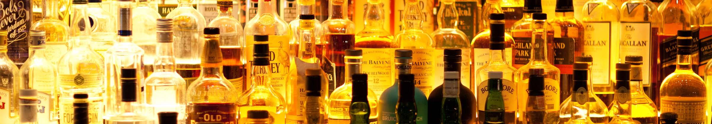 Distilleries (A-Z)