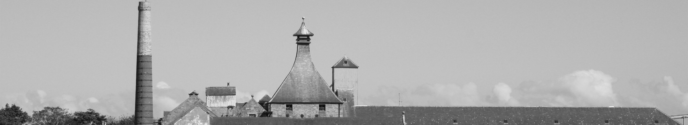 Lost Distilleries of Scotland
