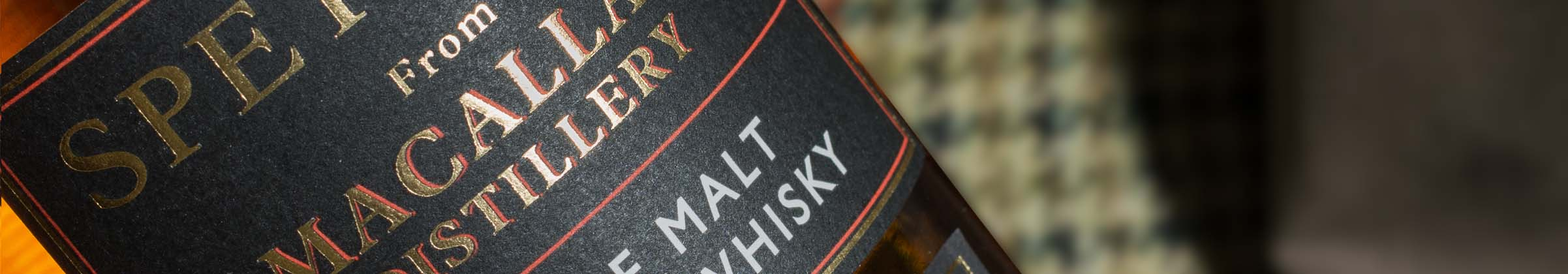 Blended Scotch Whiskey